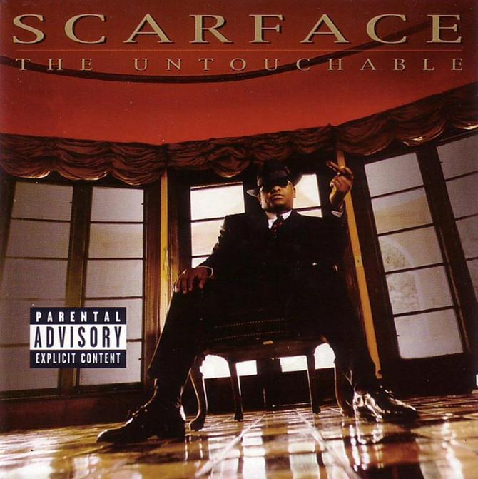 #VitalFactz: 24th Anniversary - Scarface (The Untouchable)