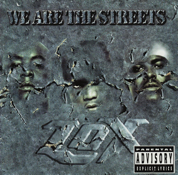 #VitalFactz: 21st Anniversary - The Lox (We Are The Streets)