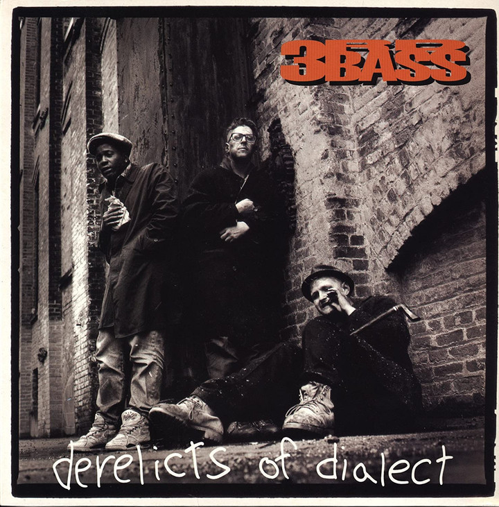 #VitalFactz: 30th Anniversary - 3rd Bass (Derelicts Of Dialect)
