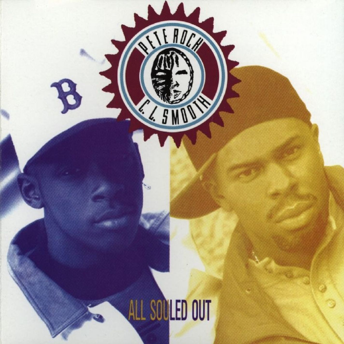 #VitalFactz: 29th Anniversary - Pete Rock & CL Smooth (All Souled Out)