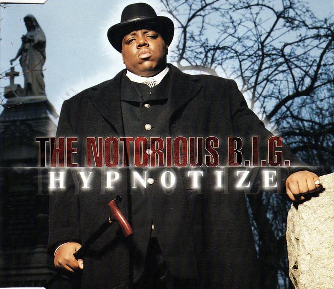 #VitalFactz: 7 Weeks at #1 - Notorious B.I.G. (Hypnotize)