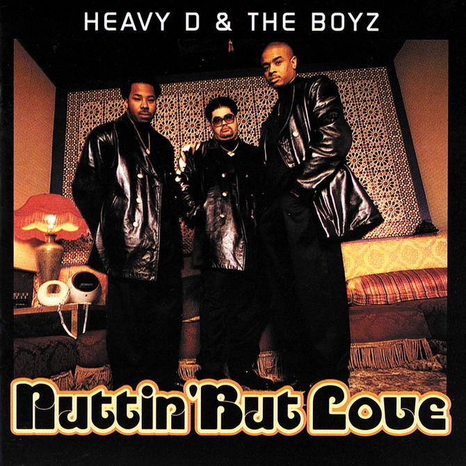 #VitalFactz: 26th Anniversary - Heavy D & The Boyz (Nuttin' But Love)