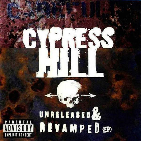 #VitalFactz: 24th Anniversary - Cypress Hill (Unreleased & Revamped)
