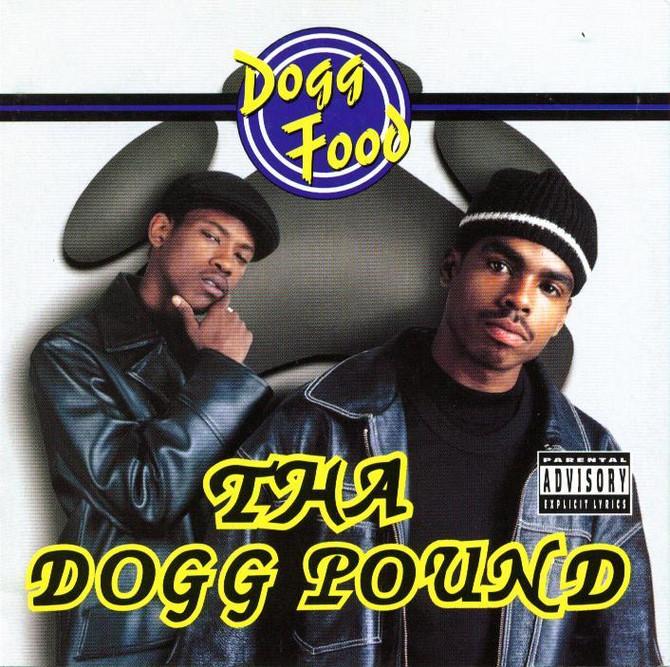 #VitalFactz: 25th Anniversary - Tha Dogg Pound (Dogg Food)