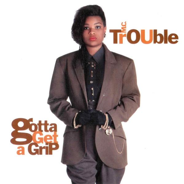 #VitalFactz: 31st Anniversary - MC Trouble (Gotta Get A Grip)