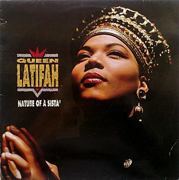 #VitalFactz: 26th Anniversary - Queen Latifah (Nature Of A Sista)