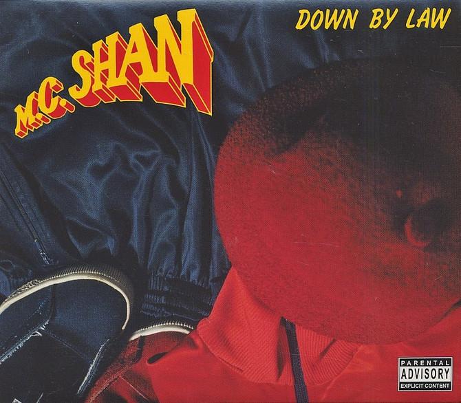 #VitalFactz: 30th Anniversary - MC Shan (Down By Law)