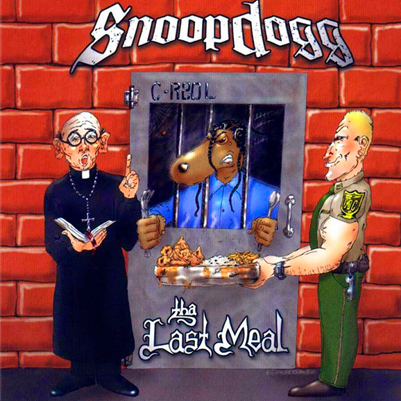 #VitalFactz: 20th Anniversary - Snoop Dogg (Tha Last Meal)