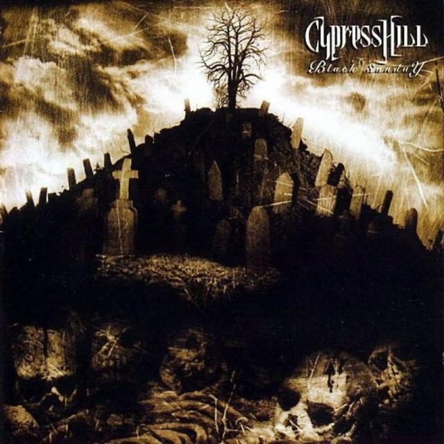 #VitalFactz: 27th Anniversary - Cypress Hill (Black Sunday)
