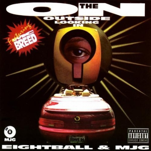 #VitalFactz: 24th Anniversary - Eightball & MJG (On The Outside Looking In)