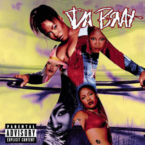 #VitalFactz: 20th Anniversary - Da Brat (Unrestricted)