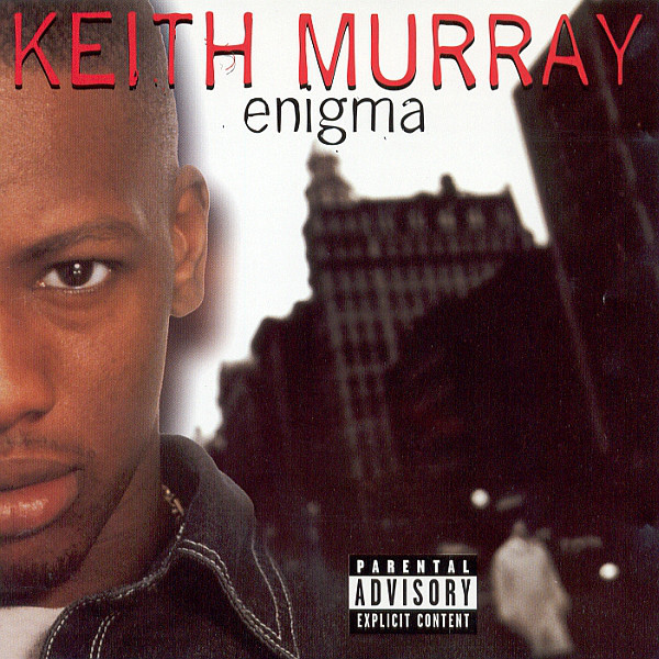 #Vitalfactz: 23rd Anniversary - Keith Murray (Enigma)