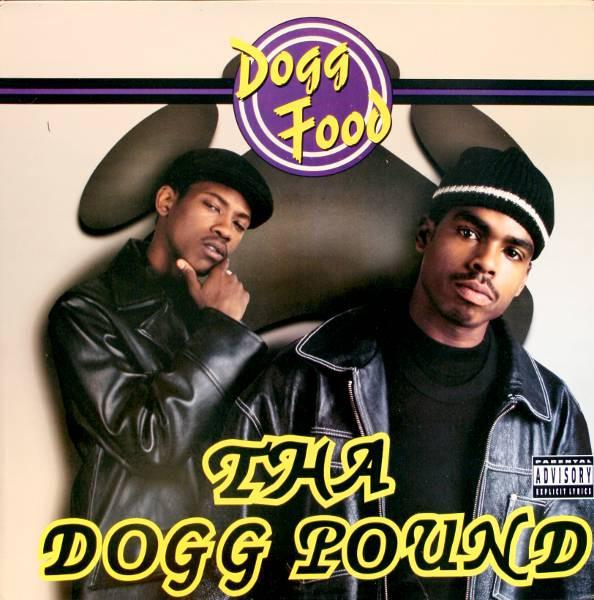 #VitalFactz: 23rd Anniversary - Tha Dogg Pound (Dogg Food)