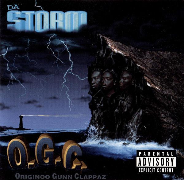 #VitalFactz: 24th Anniversary - O.G.C. (Da Storm)