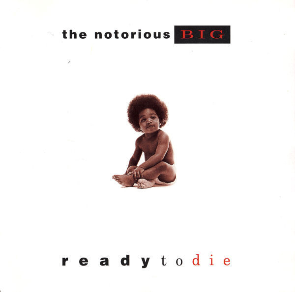 #VitalFactz: 24th Anniversary - The Notorious B.I.G. (Ready To Die)