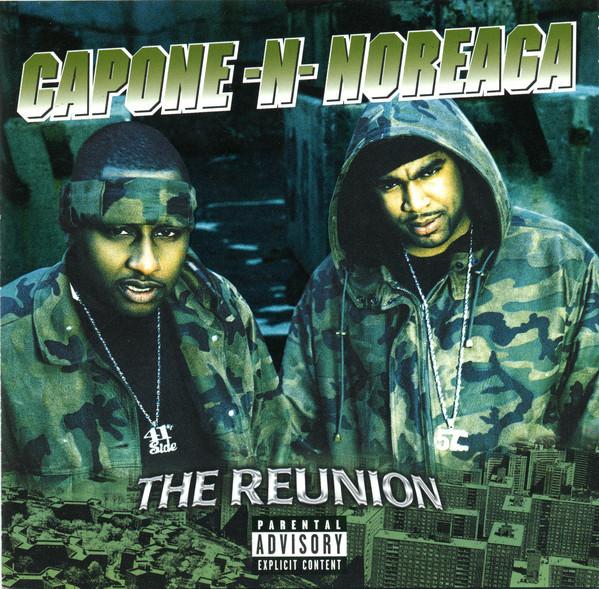 #VitalFactz: 20th Anniversary - Capone-N-Noreaga (The Reunion)
