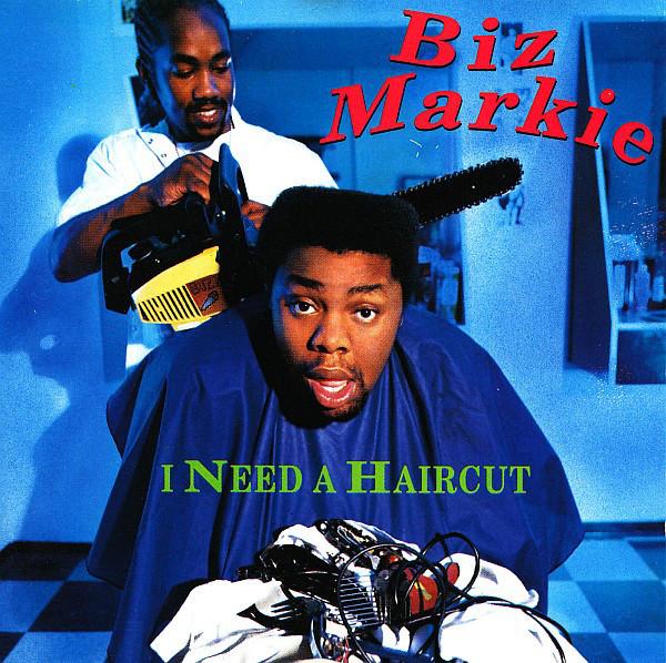 #VitalFactz: 27th Anniversary - Biz Markie (I Need A Haircut)