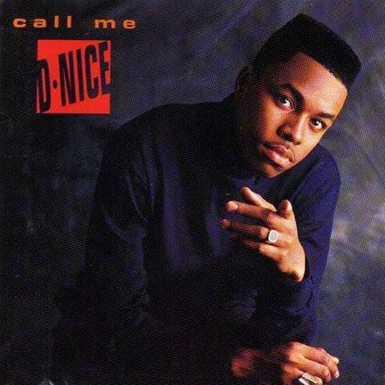 #VitalFactz: 31st Anniversary - D-Nice (Call Me D-Nice)