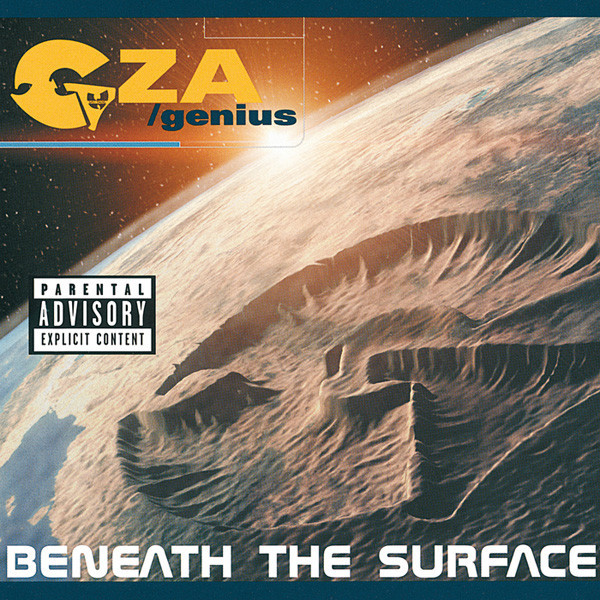 #VitalFactz: 22nd Anniversary - GZA/Genius (Beneath The Surface)
