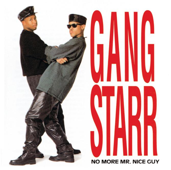 #VitalFactz: 32nd Anniversary - Gang Starr (No More Mr. Nice Guy)