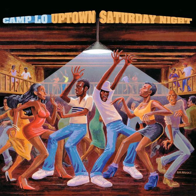 #VitalFactz: 21st Anniversary - Camp Lo (Uptown Saturday Night)