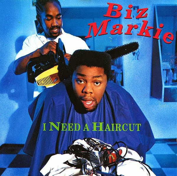 VitalFactz: 30th Anniversary - Biz Markie (I Need A Haircut)
