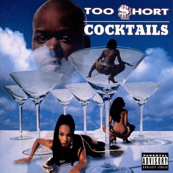 #VitalFactz: 24th Anniversary - Too Short (Cocktails)