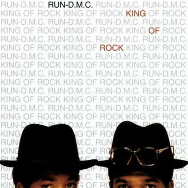 #VitalFactz: 36th Anniversary - Run-D.M.C. (King Of Rock)