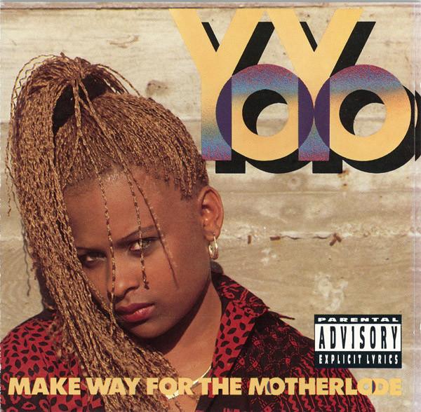 #VitalFactz: 30th Anniversary - Yo-Yo (Make Way For The Motherlode)