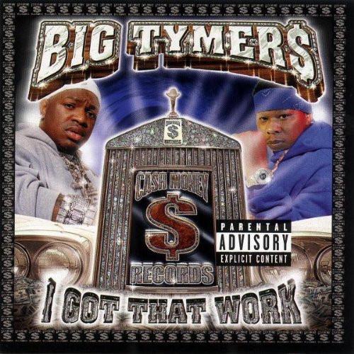 #VitalFactz: 21st Anniversary - Big Tymers (I Got That Work)