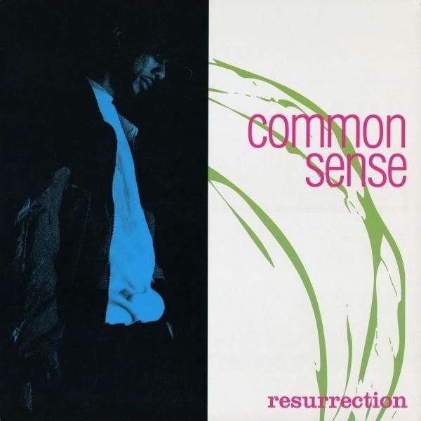 #VitalFactz: 26th Anniversary - Common Sense (Resurrection)