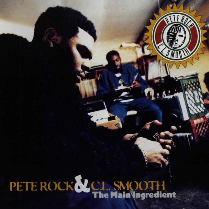 #VitalFactz: 26th Anniversary - Pete Rock & C.L. Smooth (The Main Ingredient)