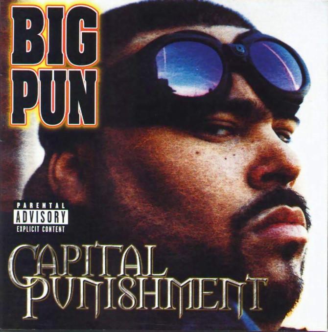 #VitalFactz: 20th Anniversary - Big Pun (Capital Punishment)
