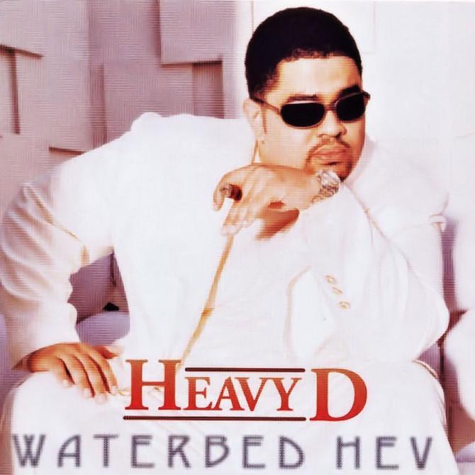 #VitalFactz: 24th Anniversary - Heavy D (Waterbed Hev)
