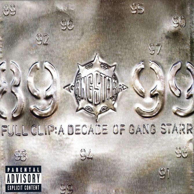 #VitalFactz: 21st Anniversary - Gang Starr (Full Clip: A Decade Of Gang Starr)