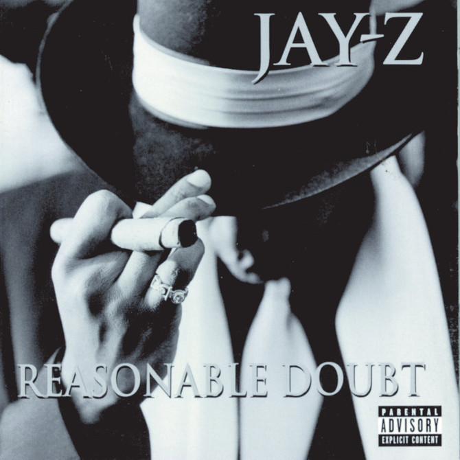 #VitalFactz: 24th Anniversary - Jay-Z (Reasonable Doubt)