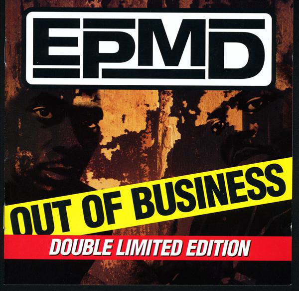 #VitalFactz: 21st Anniversary - EPMD (Out Of Business)