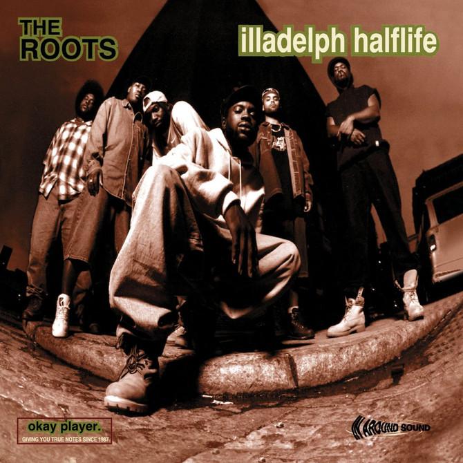 #VitalFactz: 24th Anniversary - The Roots (Illadelph Halflife)