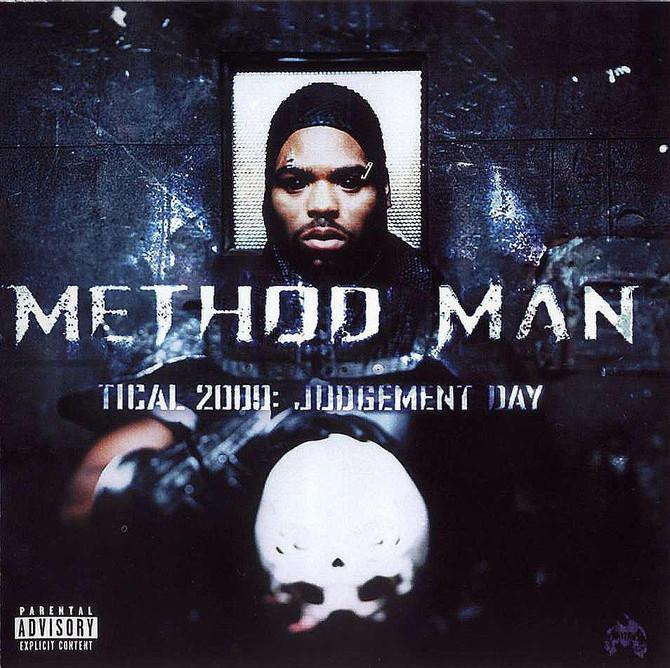 #VitalFactz: 21st Anniversary - Method Man (Tical 2000: Judgement Day)