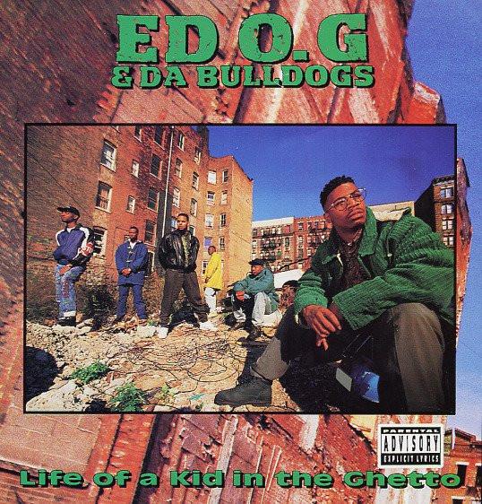 #VitalFactz: 26th Anniversary - Ed O.G. & Da Bulldogs