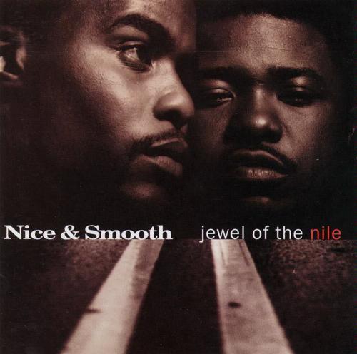 #VitalFactz: 27th Anniversary - Nice & Smooth (Jewel Of The Nile)