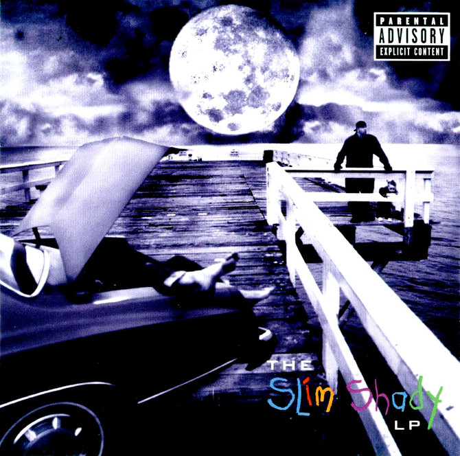 #VitalFactz: 22nd Anniversary - Eminem (The Slim Shady LP)