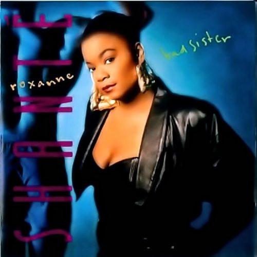 #VitalFactz: 29th Anniversary - Roxanne Shante (Bad Sister)