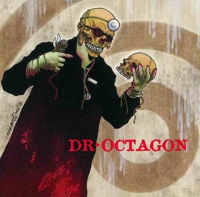 #VitalFactz: 25th Anniversary - Kool Keith (Dr. Octagonecologyst)