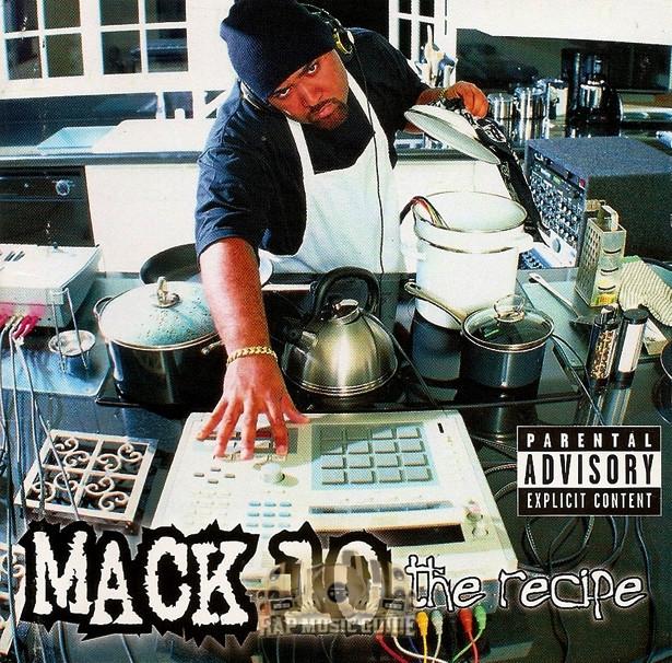#VitalFactz: 23rd Anniversary - Mack 10 (The Recipe)