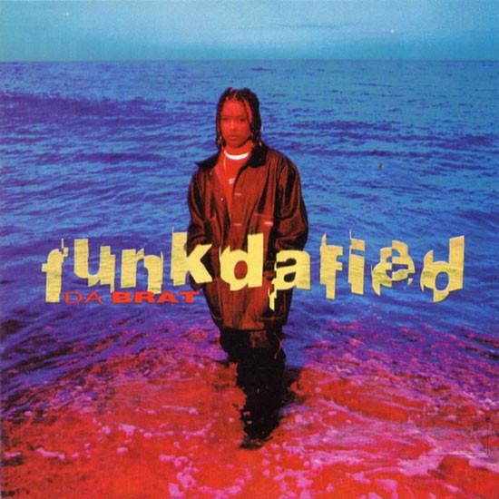 #VitalFactz: 23rd Anniversary - Da Brat (Funkdafied)