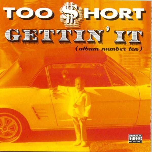 #VitalFactz: 22nd Anniversary - Too Short (Gettin' It: Album Number Ten)