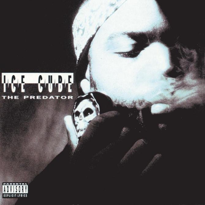 #VitalFactz: 28th Anniversary - Ice Cube (The Predator)