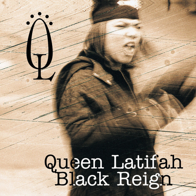 #VitalFactz: 24th Anniversary - Queen Latifah (Black Reign)