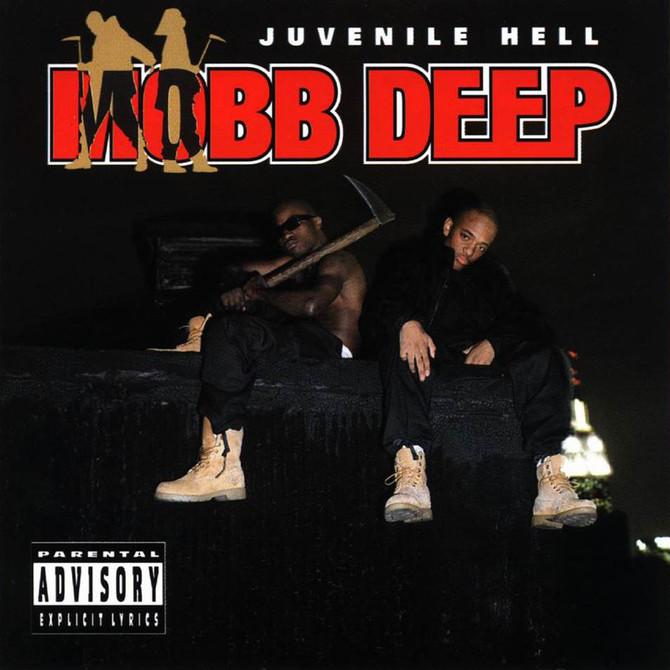 #VitalFactz: 28th Anniversary - Mobb Deep (Juvenile Hell)